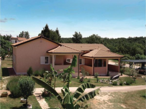 Holiday home Karigador Cr