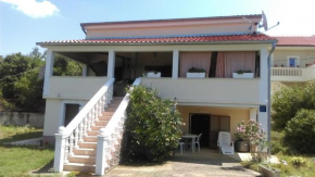 Holiday home in Kras/Insel Krk 12482