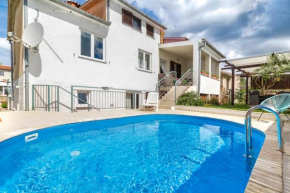 Apartment with privat Pool