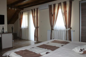 Rooms & Apartment Vinia