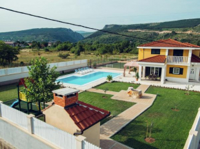Relax Luxury Villa Near Makarska