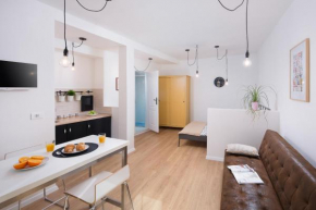 Lemechi Alvona Studio Apartment
