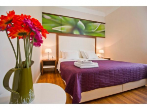 Bastion Luxury Rooms