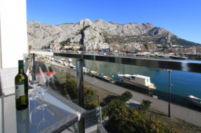 Luxury Omiš Apartment