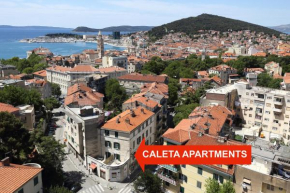 Apartments Caleta