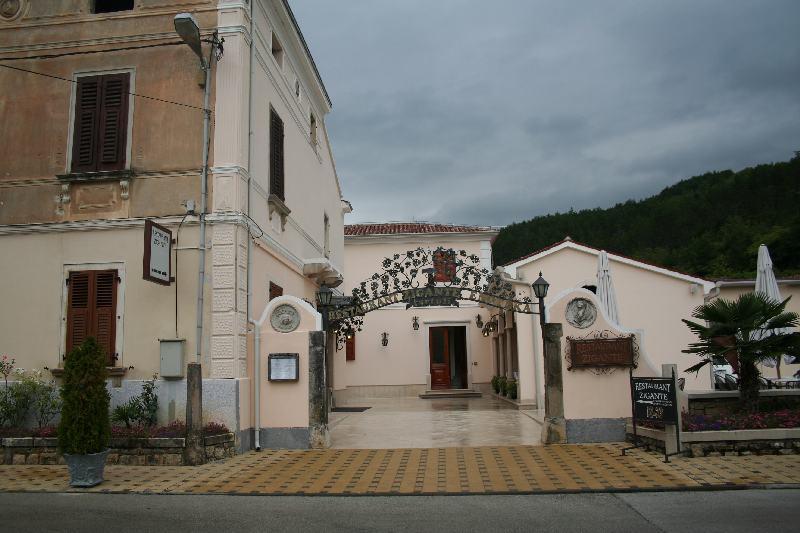 Gespanschaft Istrien (c) dago