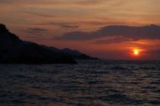 Die Insel Krk in Kroatien