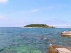 Die Insel Rab in Kroatien