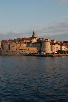 Zentralkroatien in Kroatien
