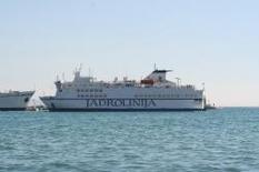 Fähren Kroatien