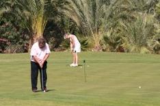 Golf-Urlaub in Kroatien