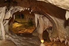 Höhlen in Kroatien