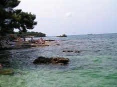 Kvarner Bucht in Kroatien