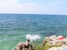 Korcula in Kroatien