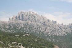 Routen Kroatien