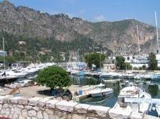 Sprungmann Yachting Murter Kroatien