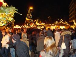 Advent in Zagreb 2011