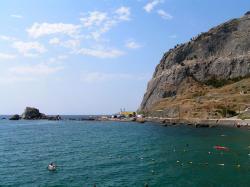 Au der Insel Rab erlebt man entspannende Tagein den Kroatien Ferien