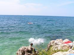 Für FKK Anhänger gibt es zahlreiche Urlaubsorte in Kroatien